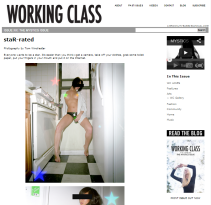 Working Class Issue VI