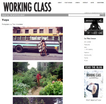 Working Class Issue VIII