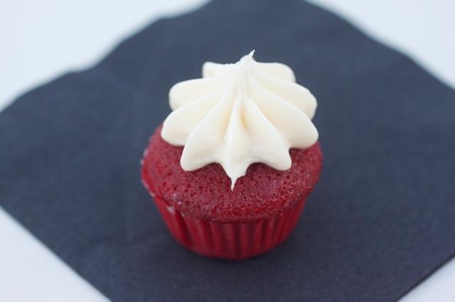 Mini Cupcake from The Cake Zone