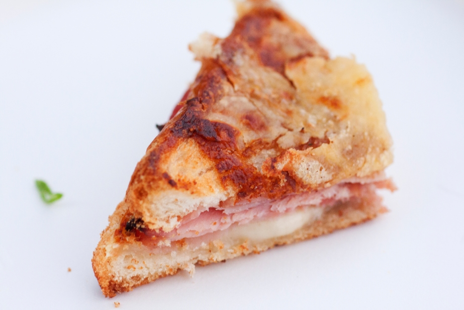 Croque Monsieur from Fête Catering and Ballroom