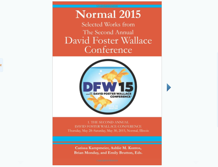 """Himself's Figurants"" in DFW '15 Collection"