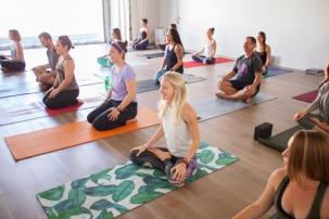 The Yoga Shack LWR